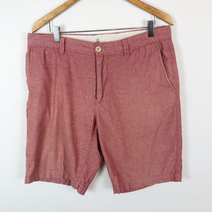 [J. CREW] Mens Bermuda Beach Shorts